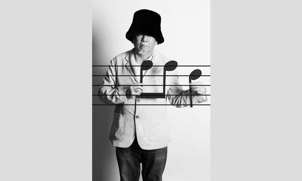 小西康陽×のむみち「わたくしたちはいかにして名画座の虜となりしか ― ライヴ『映画メモ2013-2019』」 イベント画像2