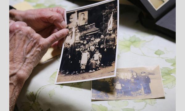松本篤「アーキビストなしのアーカイブ」 イベント画像3