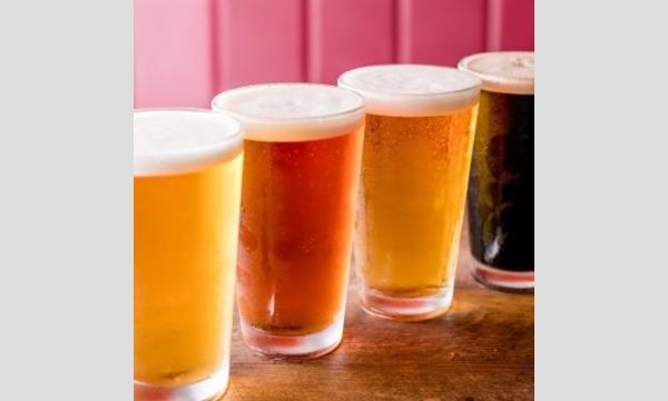 姫乃たま×中水和弘「飲み比べ付き! プロが教えるクラフトビール入門」 イベント画像1