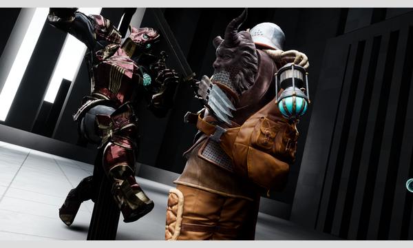 よむネコオフラインイベント - 剣士たちの集い - イベント画像1