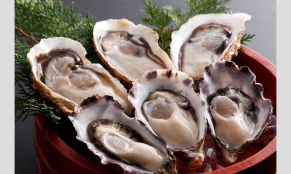伊勢志摩から直送 牡蠣を食べ尽くす会 イベント画像3