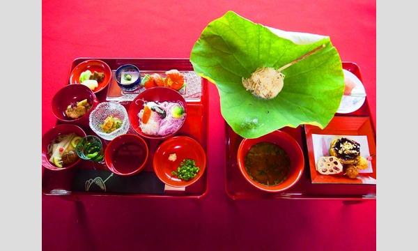 妙心寺退蔵院 7/23(日) 初夏「蓮見の会」 イベント画像2