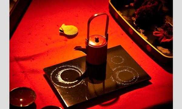 11/26日曜「太秦江戸酒場」プレミアム入場券(豪華お弁当・お酒付き)