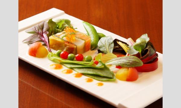 400年の歴史を誇る「樋口農園」の野菜を味わうスペシャルランチツアー