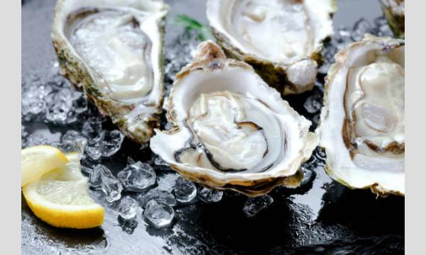 [お持ち帰り]伊勢志摩から直送 牡蠣を食べ尽くす会 イベント画像2