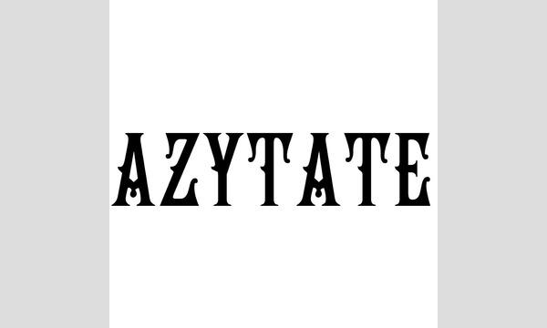 東梅田AZYTATEの7/10(金)生ライブ&配信@東梅田AZYTATE『開く放つ』イベント