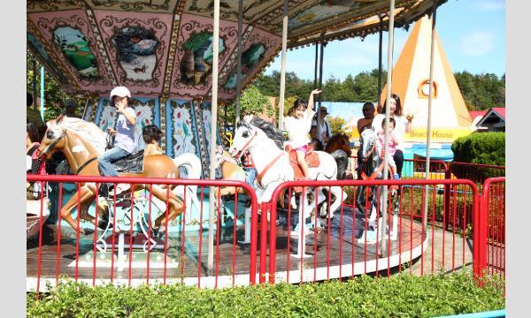 【8月9日(月)】 おもちゃ王国(岡山) チケット イベント画像3