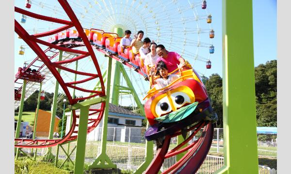 【6月13日(日)】 おもちゃ王国(岡山) チケット イベント画像2