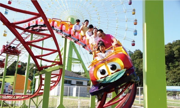 【3月3日(水)】 おもちゃ王国(岡山) チケット イベント画像2