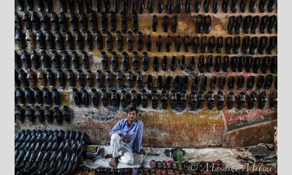 写真家・三井昌志のオンライン旅トーク 第8回・インドで出会った不思議な人々 イベント画像2