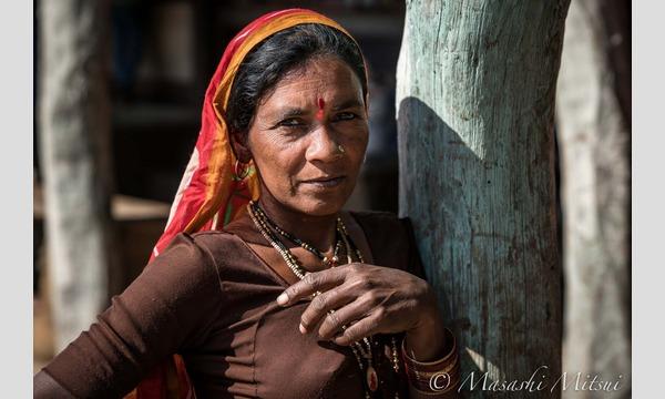 写真家・三井昌志のオンライン旅トーク 第8回・インドで出会った不思議な人々 イベント画像3