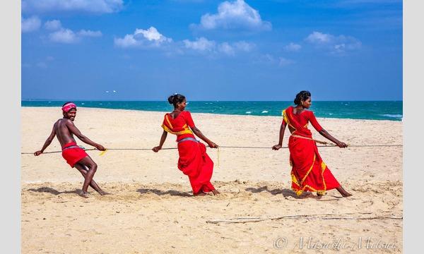 写真家・三井昌志のオンライン旅トーク(シーズン2) 第10回・インド色を探して イベント画像1