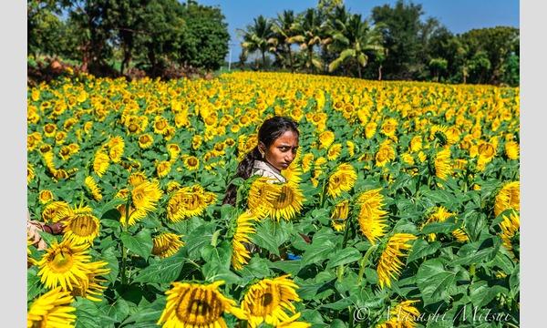 写真家・三井昌志のオンライン旅トーク(シーズン2) 第10回・インド色を探して イベント画像2