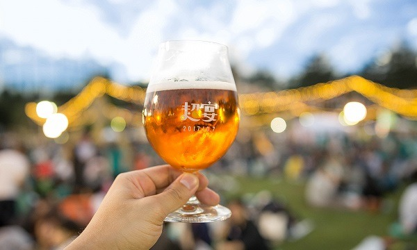 よなよなエールの超宴2018~ビールとオトナの文化祭~ イベント画像2