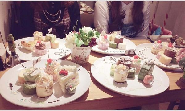 「Kawaii Hijabi Collection」お茶会 イベント画像3