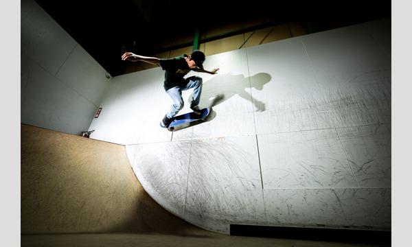 スケートボード写真教室@Skip Factory イベント画像1