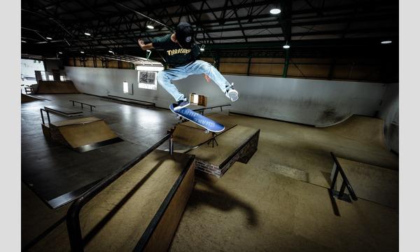 スケートボード写真教室@Skip Factory イベント画像2