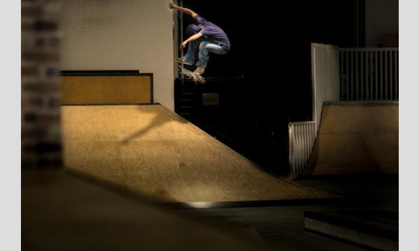 スケートボード写真教室@Skip Factory イベント画像3