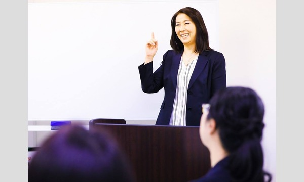 札幌:説明下手を克服する!30秒で思いを伝える「ピンポイントトーク」実践セミナー イベント画像2