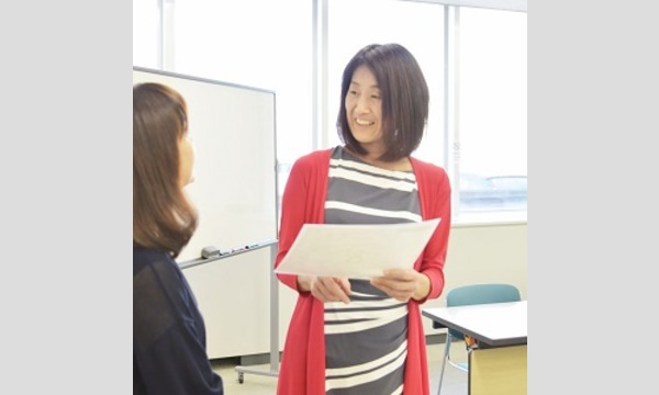 神戸:人前で話すのが楽になる!!60分話しても全く緊張しない「話し方」トレーニング実践セミナー イベント画像2