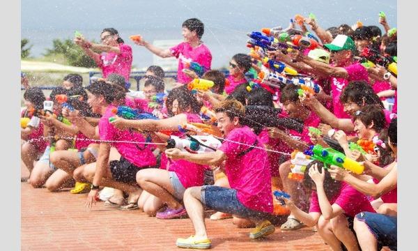 【先行発売チケット】ウォーターランフェスティバル 2017@横浜・八景島シーパラダイス