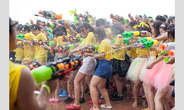 【一般販売チケット】ウォーターランフェスティバル 2017@横浜・八景島シーパラダイス イベント画像2