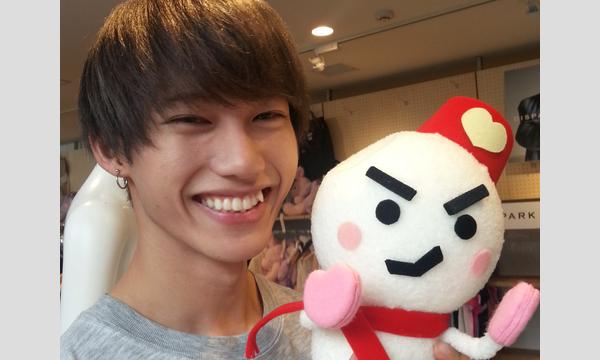 恋のあるある爆笑BONBON夏の生放送12日夜会公演 イベント画像3