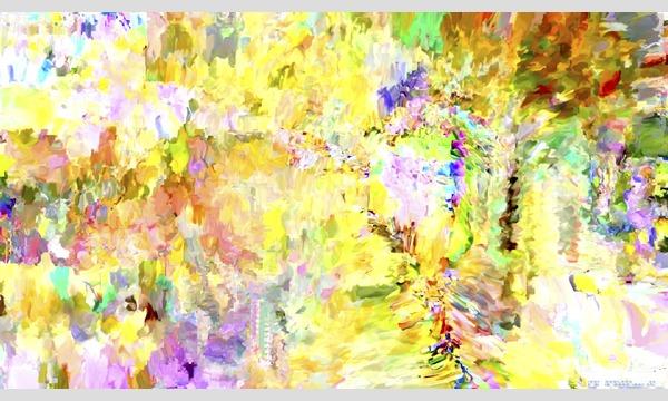 """Philhamonic liminales-Visual,AI,Composition-"" イベント画像2"