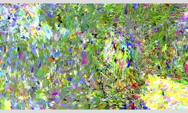 """Philhamonic liminales-Visual,AI,Composition-"" イベント画像3"