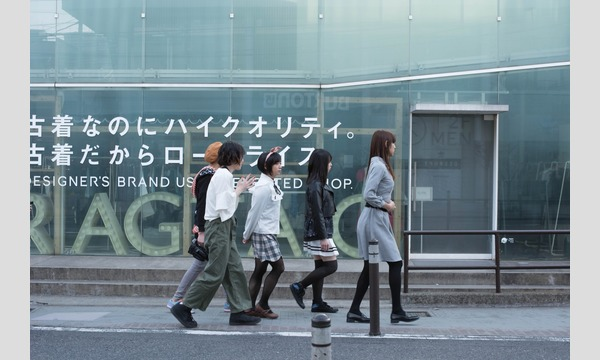 男の娘アイドルプロジェクト(仮)ファーストライブ Next Idol Collection  Vol.28  イベント画像2