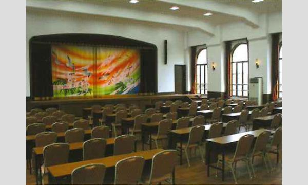 7/27(火)第3回 かけはしプレゼン大会(旧大津公会堂) イベント画像2