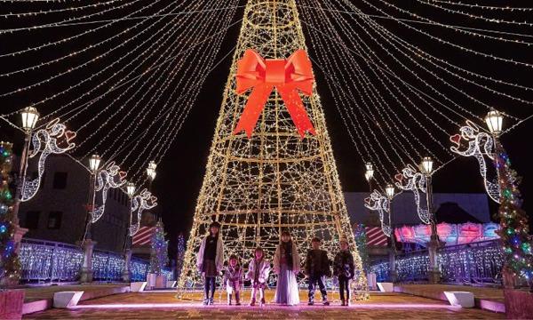 【2020/12/6】光の祭典フェスタ・ルーチェin和歌山マリーナシティ【お得な前売券】 イベント画像2