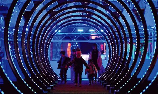 11/27(金)【GoTo前売券】光の祭典フェスタ・ルーチェin和歌山マリーナシティ イベント画像3