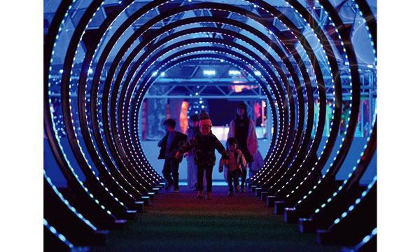 光の祭典フェスタ・ルーチェin和歌山マリーナシティ【お得な前売券】 イベント画像2