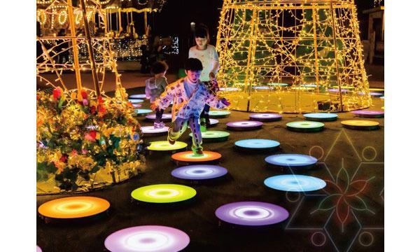 光の祭典フェスタ・ルーチェin和歌山マリーナシティ【お得な前売券】 イベント画像3