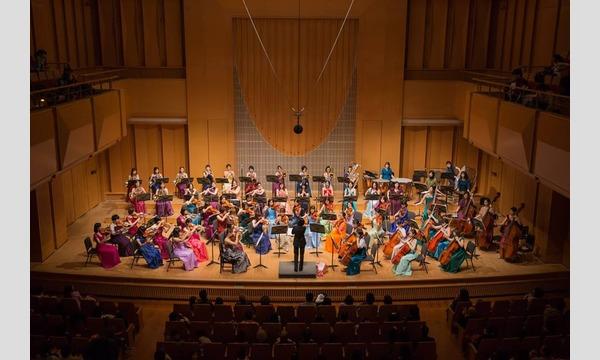 ママさんオーケストラ・クレイドル 第18回~親子で楽しむ~クラシックコンサート イベント画像1