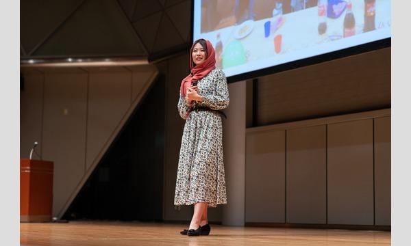 [多言語プレゼンテーション大会] 第7回 LMP Youth Tokyo イベント画像3