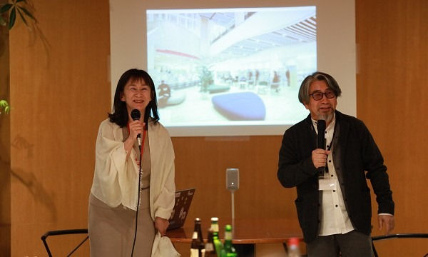 TSUKURI-BAR 2019 夏<クリエイター交流会> イベント画像3