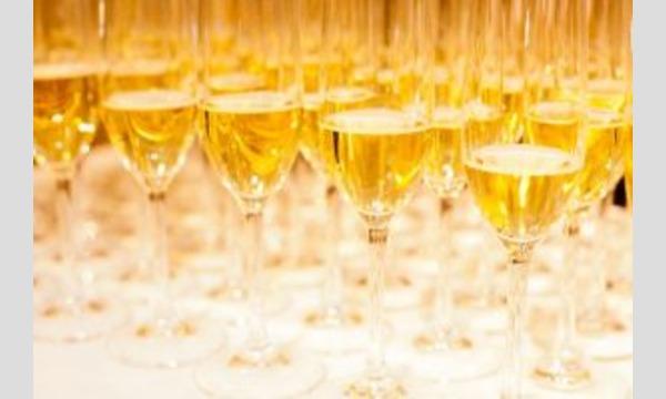マヴィ赤坂店14周年パーティ~豪華「泡のフルコース」 こだわりの泡尽くしで楽しむ華やかなひととき(要予約) イベント画像1