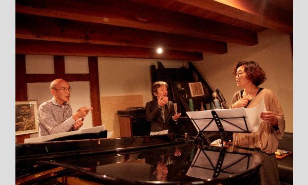 大崎市生誕15周年記念オンライン配信番組「お茶の間でジャズを楽しもうVol.4 おおさき編」 イベント画像1