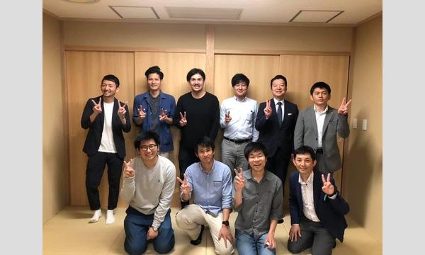 学生と企業の交流イベント@大阪 イベント画像1