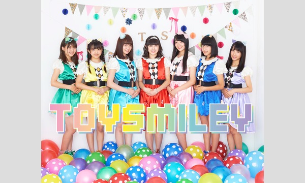 TOY SMILEY クリスマスSP公演〜Merry Smiley!! eve eve〜 イベント画像1
