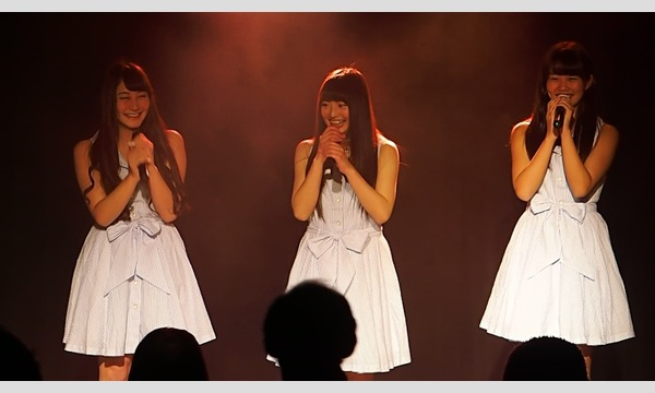 「Good Bye Candy Kiss / LAST ONE MAN LIVE」 イベント画像1