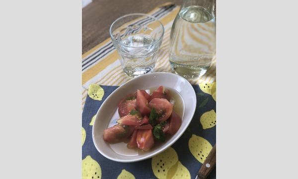 【回数券】おやさい350サロン〜日常の食事のバランスをとるおやさい料理体験(お友達との利用も可)10月 イベント画像2