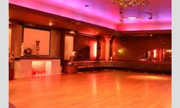 初心者歓迎!第2回「プロダンサーと遊びに行くダンスホールツアー」(限定60名) イベント画像1