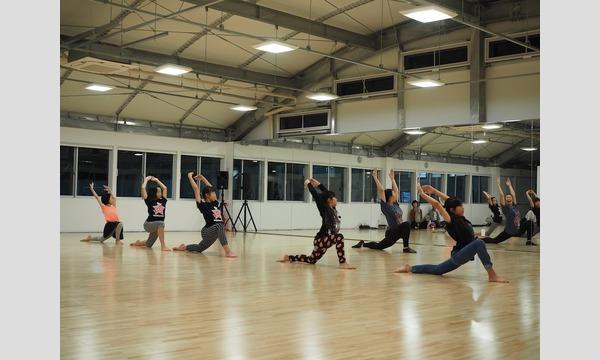 【8月レッスン】チアダンスチーム『TEAM KDSS junior』小学生クラス イベント画像2