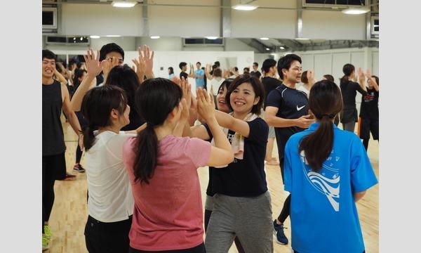 11/26(火)【20時〜レッスン】楽しく、そしてガッツリ鍛える!グループトレーニング「BBFitness」 イベント画像2