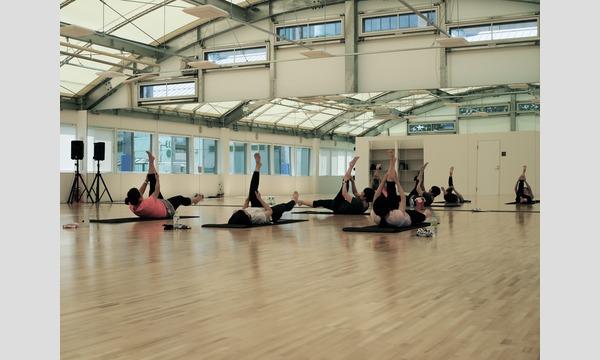 1/17(木)【午前のクラス】Pilates Allianceのピラティスで体幹を鍛えましょう! イベント画像1