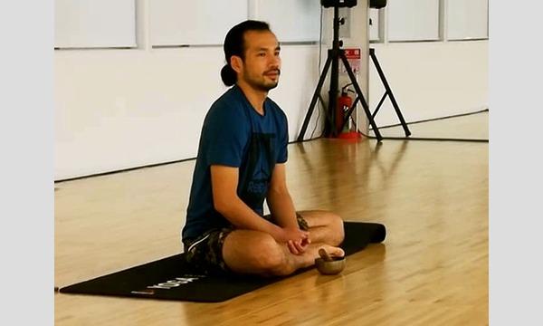12/12(水)【夜のクラス】マインドフルネス(瞑想)でストレスを軽減し健康でポジティブな自分を。 イベント画像1