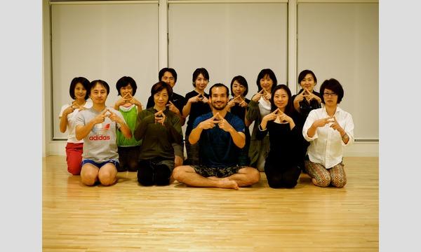 12/12(水)【夜のクラス】マインドフルネス(瞑想)でストレスを軽減し健康でポジティブな自分を。 イベント画像3